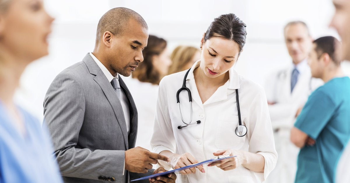 Physical Exam Solutions for Employers