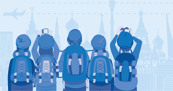 visas and passports for travel