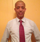 Ezra Woldeamlak, Travel Medicine Specialist