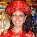 Kristina Scott, Travel Medicine Specialist