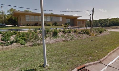 Peoria Clinic Building