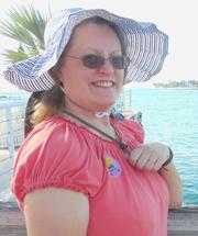Sherry Johnson, Travel Medicine Specialist