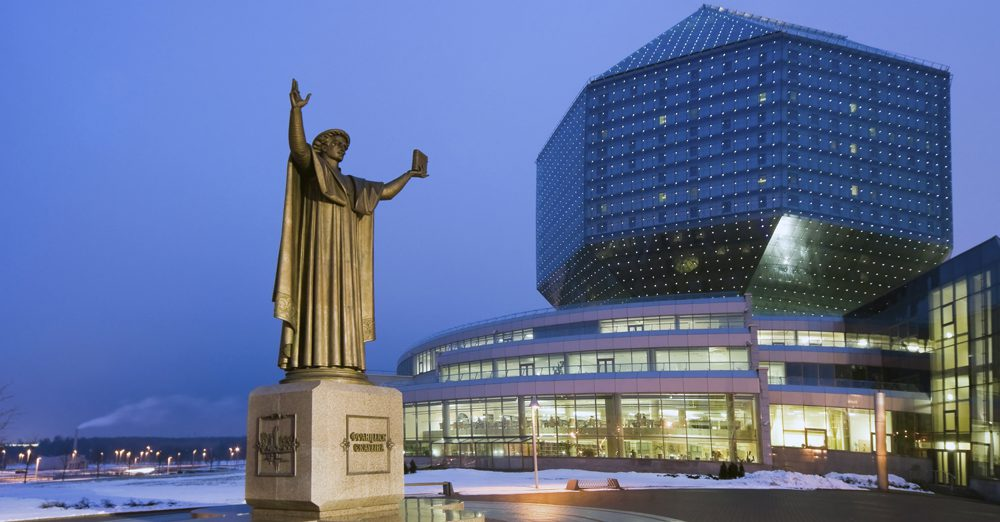 Belarus Business