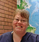 Saundra Darby, Travel Medicine Specialist