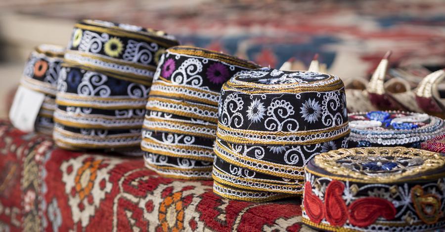 Azerbaijani Shop
