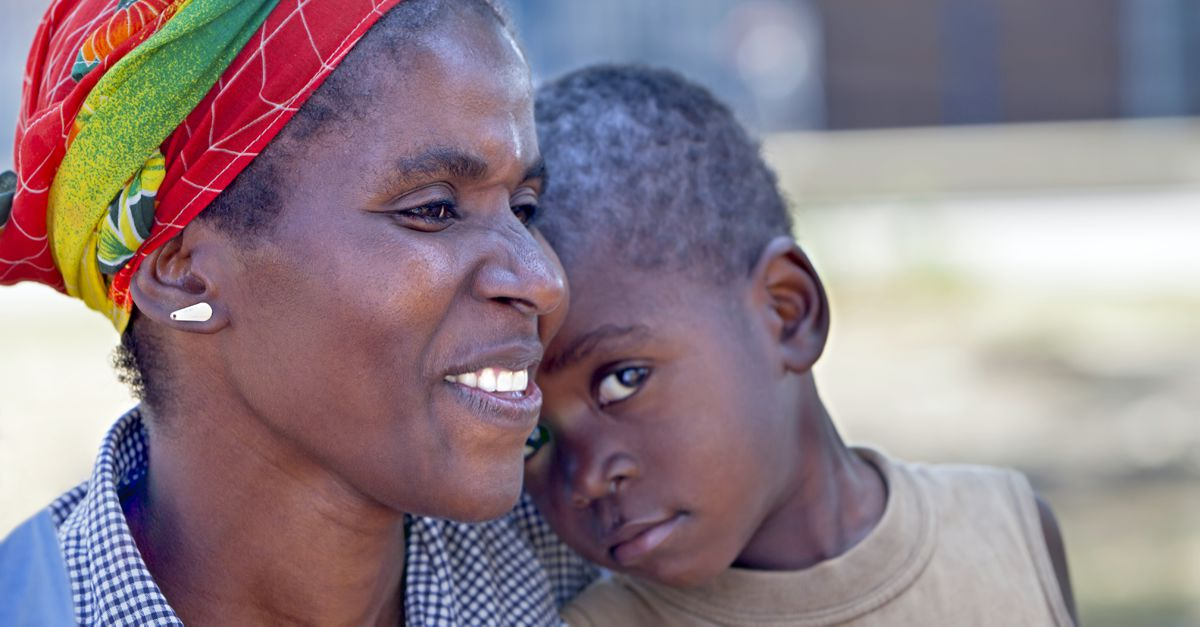 The people of Mozambique are just part of what makes it a wonderful country.