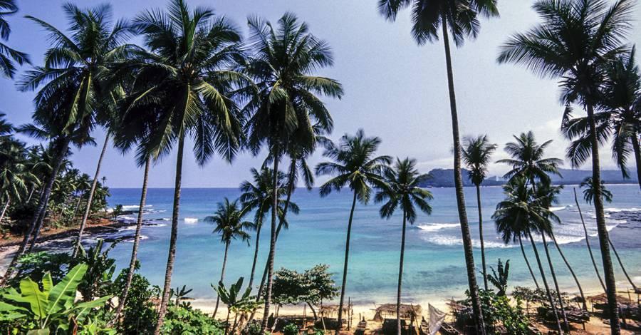 Quite Beach