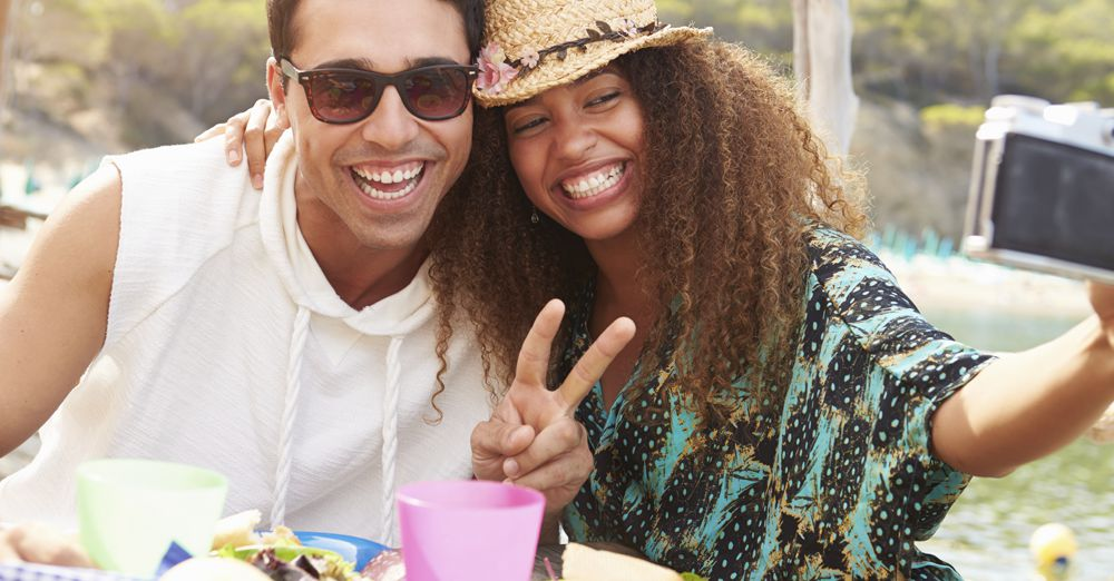 Avoid Typhoid Like This Couple