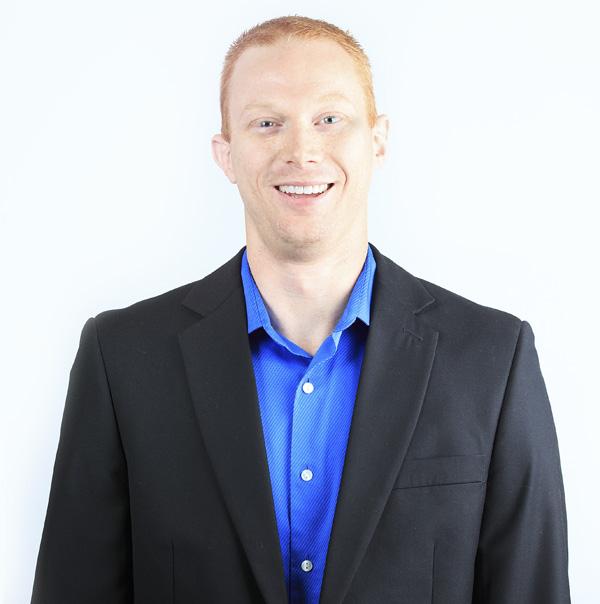 Doug Shackell