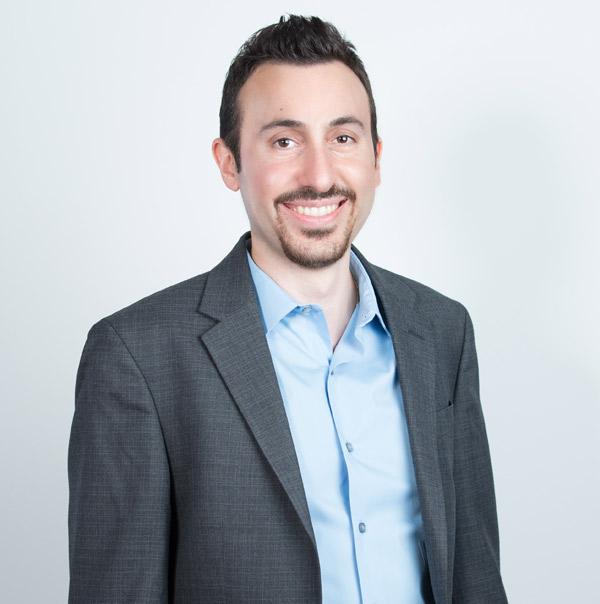 Michael Haddad Director Technology Passport Health