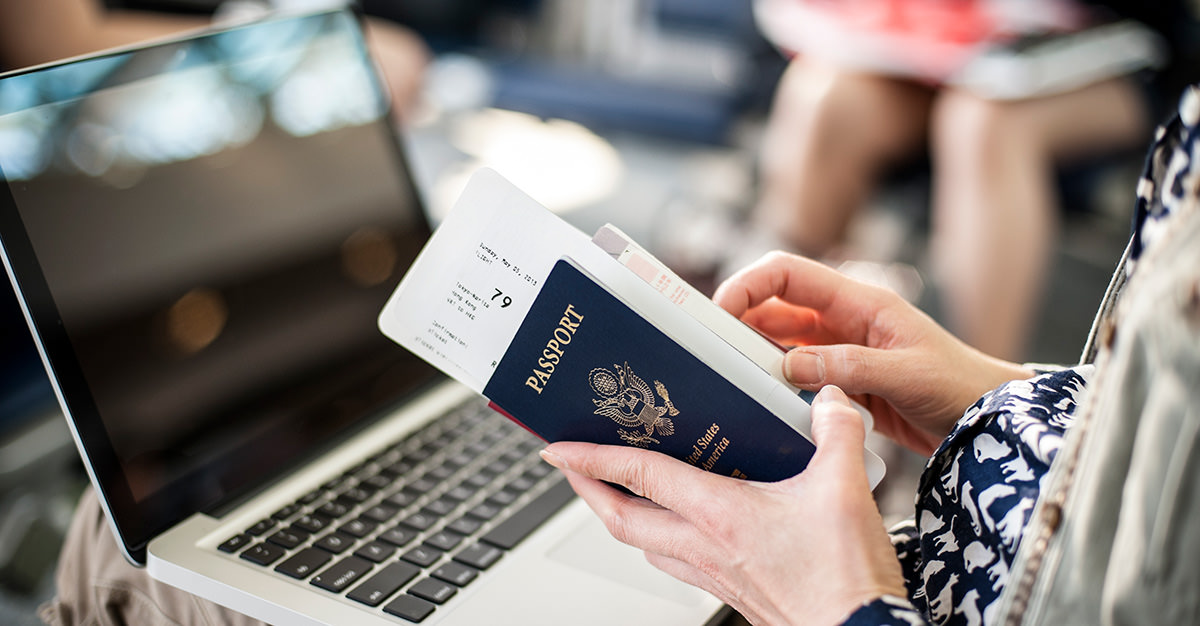 Renewing a passport in 2016 may be more difficult due to an influx of renewals.