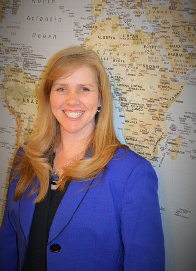 Eileen Edwards, Travel Medicine Specialist