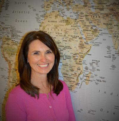 Janet Landry, Travel Medicine Specialist