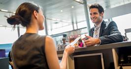 Passport and Visa Services by Passport Health