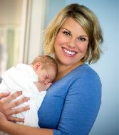 Ashley Johnson, Travel Medicine Specialist