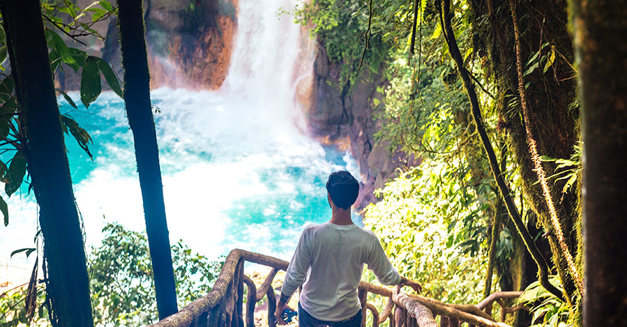 Costa Rica's natural wonders are unparalleled in their beauty.