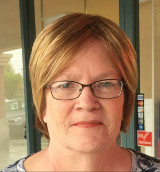 Susan Taylor, Travel Medicine Specialist