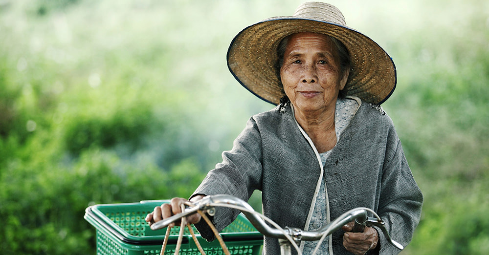 The people of Thailand make the country a great place to visit