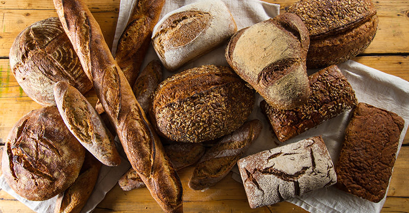 Pneumonia poses an increased risk to those with the gluten disease.