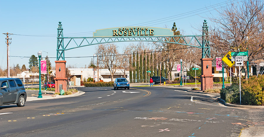 roseville california Downtown roseville partnership is a unique collective of retail & professional services, arts, restaurants and entertainment look for roseville events, businesses, special offers and more.