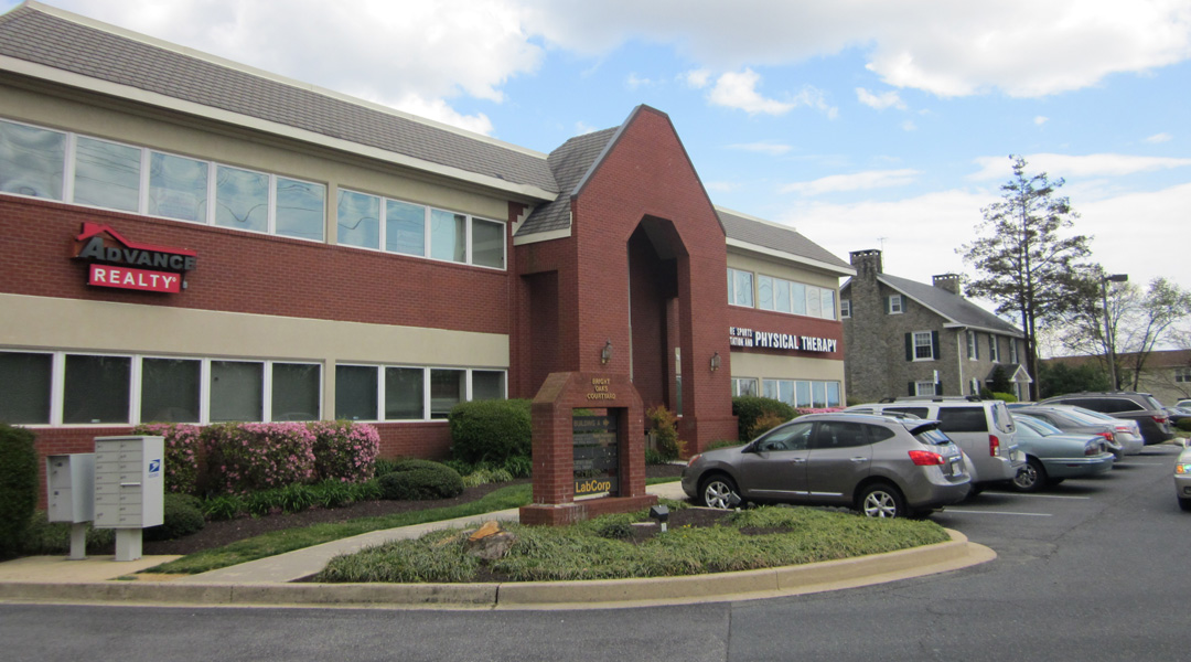 Bel Air MD Travel Clinic
