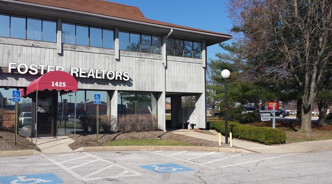 Eldersburg MD Travel Clinic building
