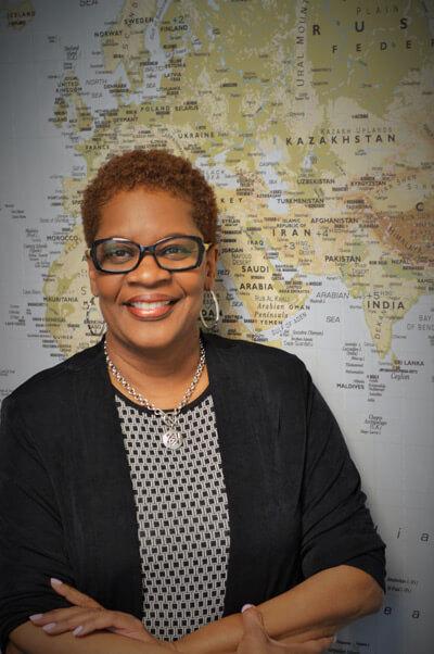 Carolyn Lee, Travel Medicine Specialist