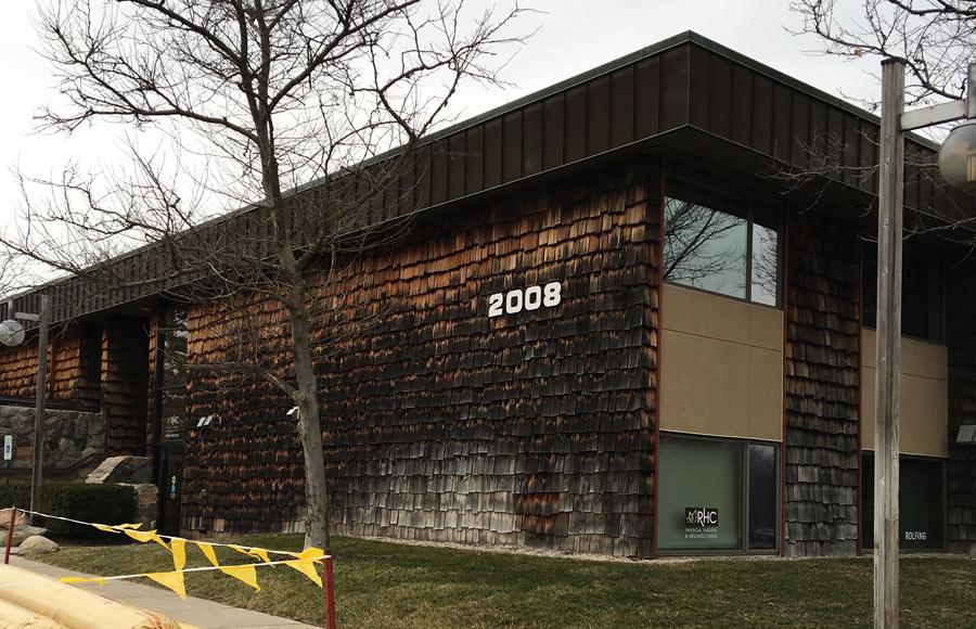 Passport Health Ann Arbor Travel Clinic Exterior