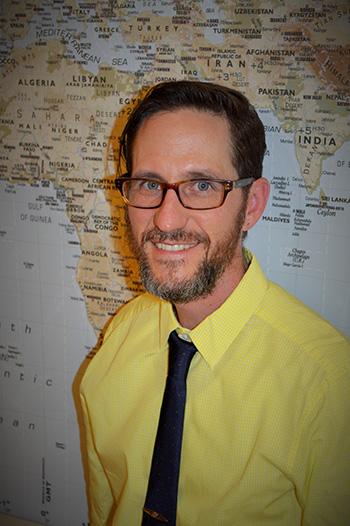 Corey C. McVey, RN BSN