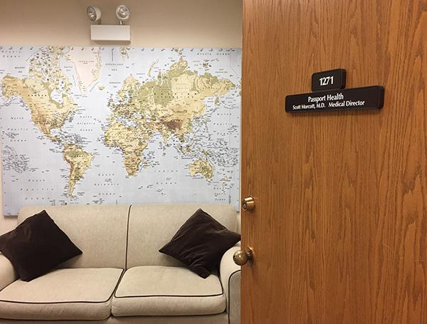 Hoffman Office