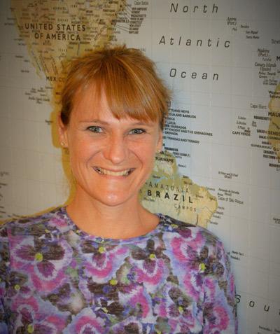 Meg Landgraf, Travel Medicine Specialist