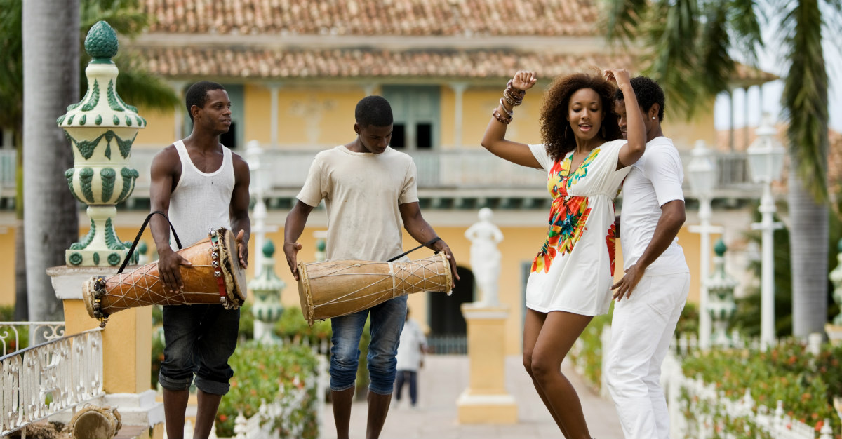 A trip to the Caribbean doesn't have to come with the risk of catching a contagious disease.