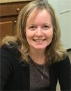Travel Medicine Specialist Mary Jo Variot, RN