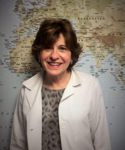 Anna Soltes, Travel Medicine Specialist