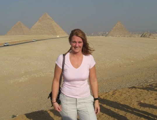 Jennifer Campbell Travel Health Specialist New York City