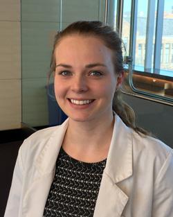 Travel Medicine Specialist Janelle Hense