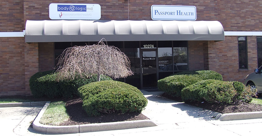 Passport Health's Blue Ash provides premiere travel medicine services to all types of travelers.