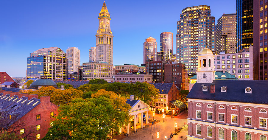 Passport Health's Downtown Boston provides premiere travel medicine services to all types of travelers.