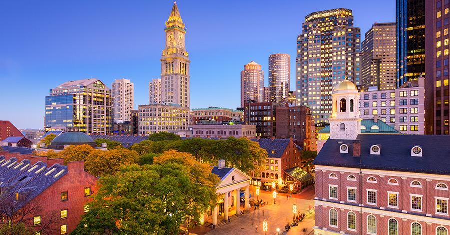 Passport Health's Downtown Boston Travel Clinic provides premiere travel medicine services.