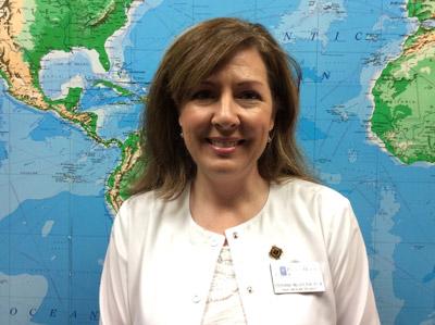 Stephanie Miller Travel Medicine Specialist