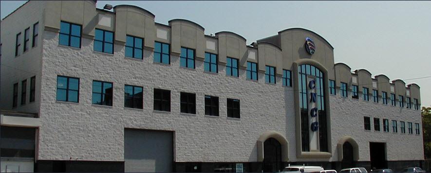 Passport Health Long Island City Travel Clinic Building