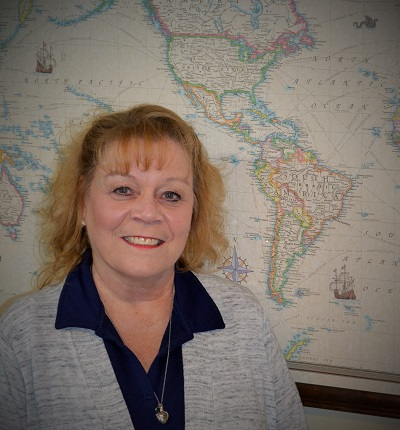 Donna Noble, Travel Medicine Specialist