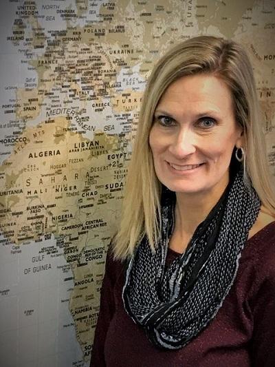 Linda Tabiadon, Travel Medicine Specialist