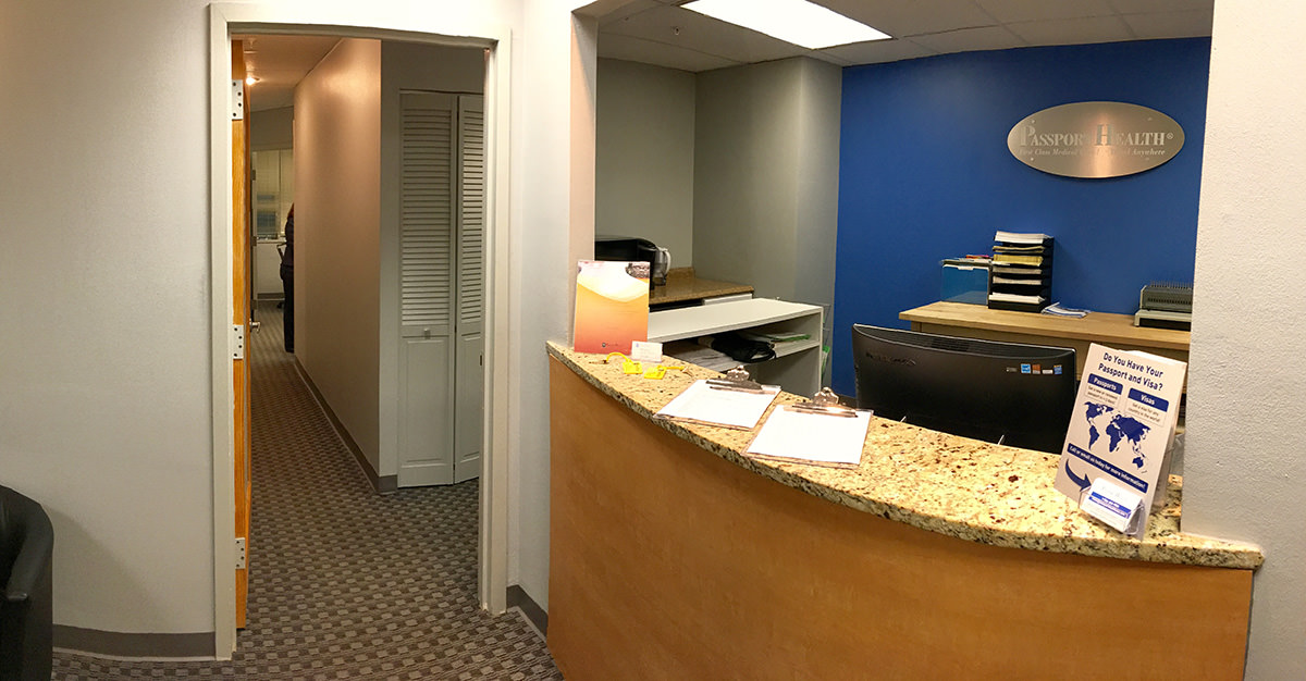 Washington Dc Travel Clinic Passport Health