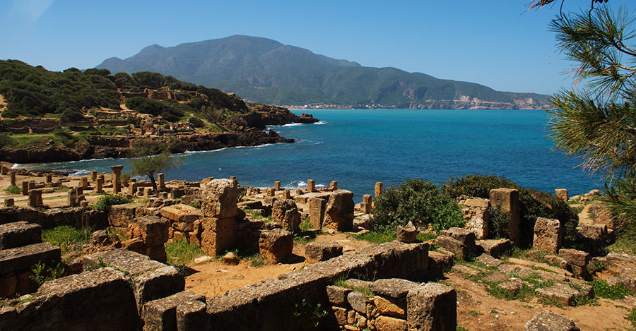 Travel safely to Algeria with Passport Health's travel vaccinations and advice.