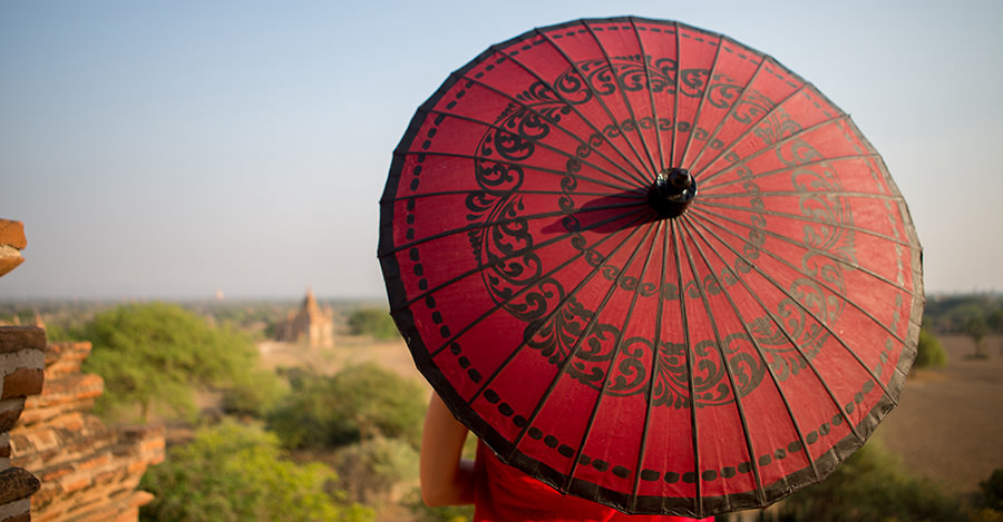 Burma is a great destination for all types of travelers.