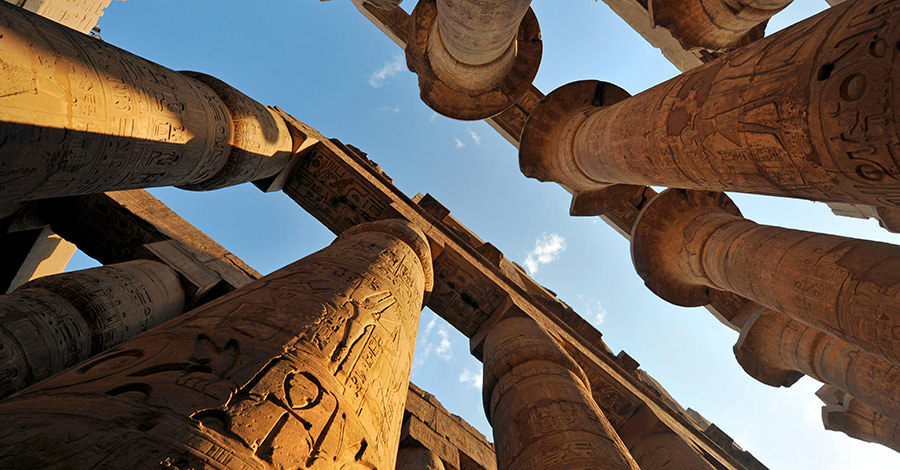 Egypt is a great destination for all types of travelers.