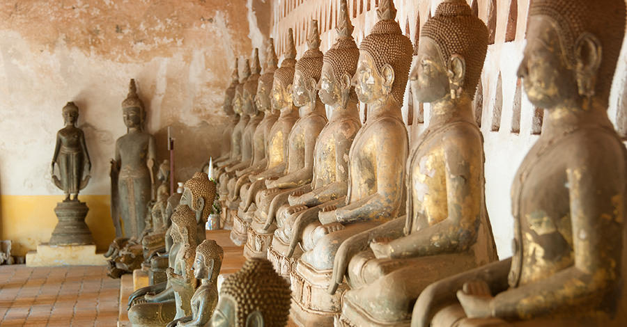 Make sure you're prepared for your trip to Laos with vaccinations from Passport Health.