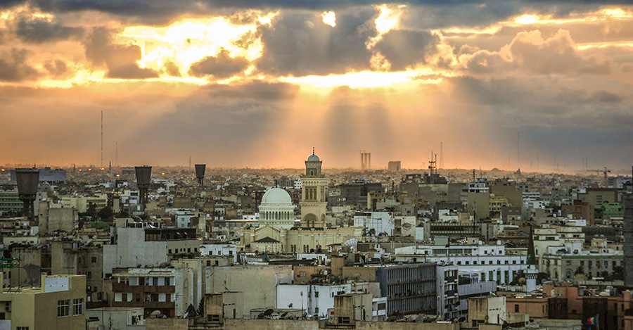 Libya is a great destination for all types of travelers, just make sure you're traveling safely with Passport Health.