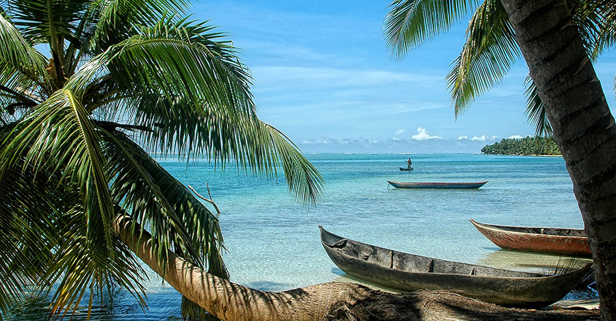 Madagascar is a great destination for all types of travelers.